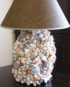 Top 8 Beach Craft Ideas