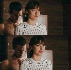 Fifty Shades Cast, Fifty Shades Series, Fifty Shades Darker, Fifty Shades Of Grey, Eric Johnson, Dakota Johnson, Luke Grimes, 50 Shades Freed, Anastasia Grey