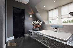 Residence on Behance Countryside House, Home, Modern Bathroom Design, Bath Design, House Design, Chic Design, Villa Design, Bathroom Design Trends, Bathroom