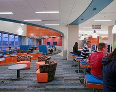 Crystal M. Lange College of Health & Human Services - University Center Minnesota