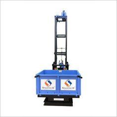 Tower Hoist Manufacturer, Material Tower Hoist Supplier, Exporter from India