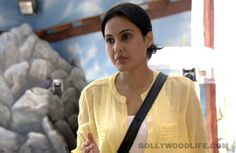 Kamya Punjabi Evicted From Bigg Boss 7   Kamya Punjabi who was the only female TV actor remaining in the house has been eliminated today. Kamya Punjabi has just been evicted from the Bigg Boss 7 house.   http://www.newstotal.in/kamya-punjabi-evicted-bigg-boss-7/