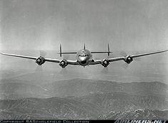 [c/n 1969] [apr45-1966] [C69/L049] Lockheed Constellation [43-10317] [USAAF] [apr45] [1946]