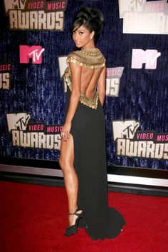 Nicole Scherzinger's Style Highs and Lows   Celebrity Pictures   Marie Claire