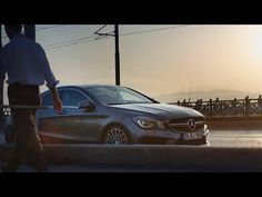 Mercedes-Benz TV: 48 hours in Istanbul with the CLA 45 AMG 4MATIC.