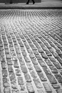 Fore Street Cobblestones (Portland)