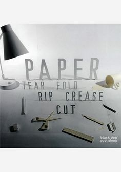 Paper......some of its many uses!