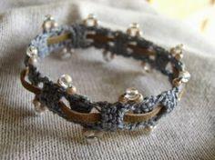 14 FREE Bracelets Crochet Patterns