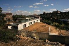 Alberto Campo Baeza, Rufo House