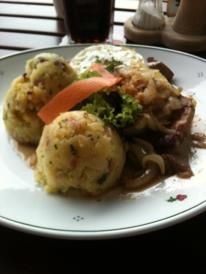 Lovely Hungarian dish