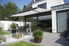 Patio Design, Garden Design, House Design, Outdoor Rooms, Outdoor Living, Outdoor Decor, Outdoor Patios, Outdoor Kitchens, Pergola Plans