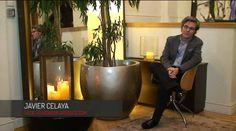 Javier Celaya, de dosdoce.com, valora la edición 2012 de Talentya Educación Tv, Future Gadgets, Television Set, Television