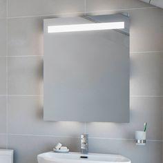 Carina Backlit Mirror