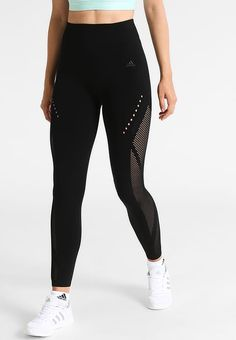 adidas Performance WARPKNIT - Tights - black for £69.98 (20/06/17) with free delivery at Zalando