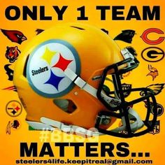 Pittsburgh Steelers yellow helmet with black mask was used in only seven games from All seven games were home games. Pittsburgh Steelers Wallpaper, Pittsburgh Steelers Football, Pittsburgh Sports, Best Football Team, Football Photos, Football Wallpaper, Football Season, Steelers Meme, Steelers Pics