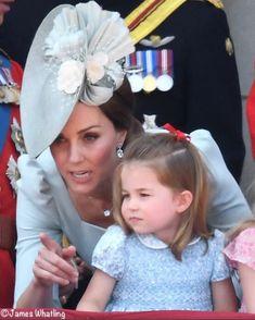 The wonderful ladies of Cambridge #weadmirekatemiddleton #lifeofaduchess #duchessofcambridge #weadmireprincesscharlotte…