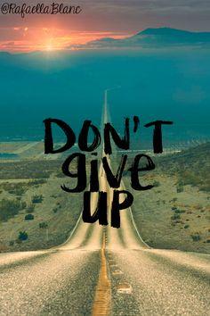 Regional Congress 2017. Don't Give Up! #JW #JWArt