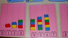 ATIVIDADES PRÁTICAS DE NUMERAIS E QUANTIDADES – ÓTIMAS PARA SALA DE RECURSO – AEE | Cantinho do Educador Infantil