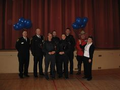 A special service was held at Westminster United Church in honour of our police services and include a memorial to those officers who have lost their lives in the line of duty trying to keep our neighbour- hoods safe and free from crime. The Line Of Duty, Fun Loving, Love People, Westminster, Worship, Hoods, Crime, Police, Lost