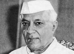 If you are an Indian, then you would know about Jawaharlal Nehru. He is one of the famous personalities of India. He was the one who took the lead after the independence of India and was the first prime minister on India. First Prime Minister, Jawaharlal Nehru, India Independence, People Like, Personality, Indian, Prime Minister, Indian People