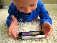 4 Fun Apps for Preschool Kids