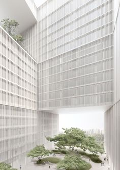 david chipperfield amorepacific headquarters apma seoul korea