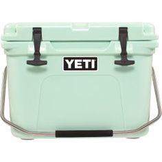 Yeti Roadie 20 Cooler Seafoam Green - Limited Edition - Pre-Order
