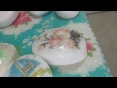 comienza tu propio negocio. Decora Jabones #gracielaherman - YouTube Decoupage, Diy And Crafts, The Creator, Youtube, Cold, Sew Gifts, Decorative Soaps, Home Made Soap, Arts And Crafts