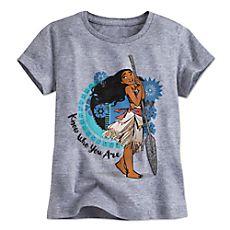 Girls T-Shirts & Tops | Disney Store