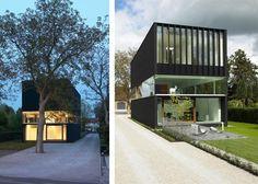 House Heran: Caan Architecten