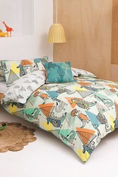 Max Quilt Cover Set by Kas Kids Max by KAS kids is delightful innovative design with all time favorite cartoons dragons. Max will surely give your kid's Classic Bedding, Baby Boy Bedding, Buy Bed, Childrens Beds, Quilt Cover Sets, Cool Beds, Duvet Sets, Kid Beds, Home And Living