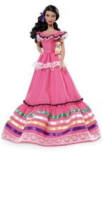 Philippines Barbie Doll- Dolls of The World - Asia Collectible Doll | Barbie Collector