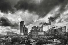 Varna fossil fuel power stations