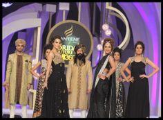 Pakistan Pantene Bridal Couture week 2013 | PINKVILLA