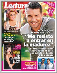 LECTURAS 25 a 2 de octubre de 2013 - Pdf Magazine Free Spain| Revistas en Pdf Gratis España