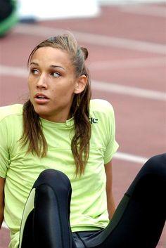 LoLo Jones 2 Athletics Photos Hurdles #lolo-jones #lolo #jones