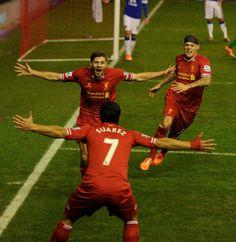 Liverpool - Everton 4:0