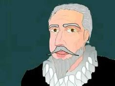 Miguel de Cervantes - YouTube