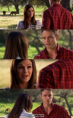 23 Reasons Zoe Hart And Wade Need To Get Back Together #HartOfDixie