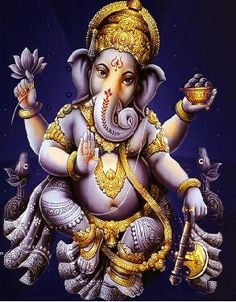 Prominence of Lord Ganesh Mantra's.  Lord Ganesh is deliberated as a very important Hindu's deity. Lord Ganesh mantras are siddhi mantras. Every mantra contains positive specific powers of Lord Ganesh.