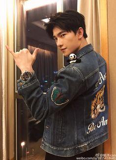 杨洋 biểu tượng của Weibo_Weibo