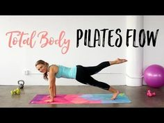 Last updated on April 16th, 2018 at 08:22 pmToning up my entire body while lying down has always been one of my biggest dreams. Good thing that a few years ago I went to a pilates class in my gym. At first, I thought it's just another version of yoga – just some slow boring workout for …