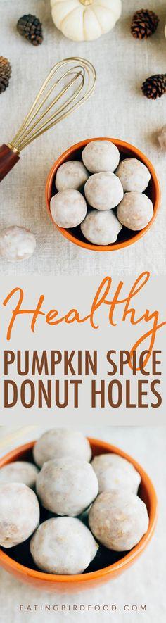 No Bake Pumpkin Spic