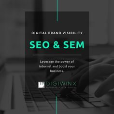 Our main responsibility is to ensure you're found on every one of the digital media platforms as your competitor, particularly the ones who are the nearest to your business.   . . #google #SEO #SEM  #search #contentmarketing #facebook #instagram #twitter #socialmedia #digiwinx