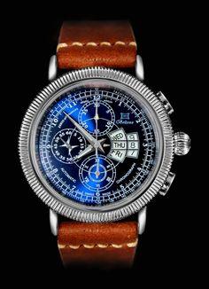 #BELTONN: genèse d'une marque de montres françaises #watches #luxe