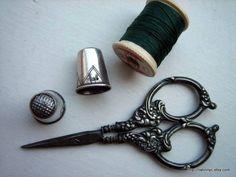 Beautiful Scissors