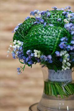 Студия флористики Slava Rosca, Joy Bouquet http://slavarosca.ru/bouquet-tourist