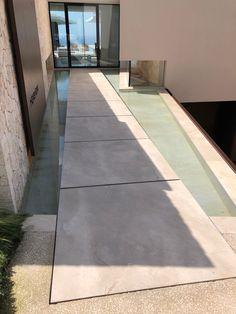 jochen lendle jle arquitectos Solar, Infinity Pool, Hotels, Sidewalk, Architects, Landscape Architecture, House Building, Cool Architecture, Restoration