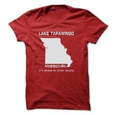 Lake Tapawingo-MO11 - #sister gift #fathers gift. LIMITED AVAILABILITY => https://www.sunfrog.com/LifeStyle/Lake-Tapawingo-MO11.html?68278