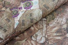 PATCHWORK & QUILTING   text   Kávové pytle   LÁTKY METRÁŽ   PATCHWORK   GALANTERIE Patchwork Quilting, Quilts, Burlap, Reusable Tote Bags, Hessian Fabric, Quilt Sets, Log Cabin Quilts, Quilting, Quilt